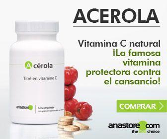 comprar acerola vitamina c