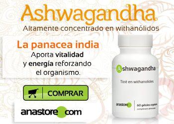 comprar ashwagandha