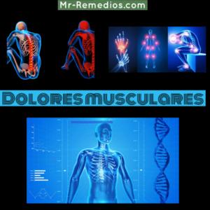aceite para dolor muscular