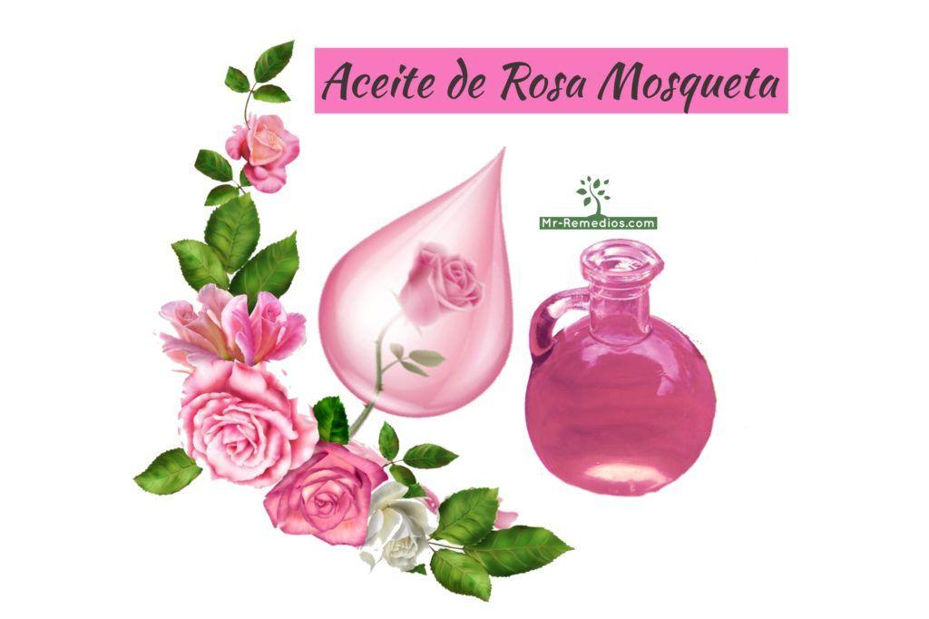 aceite rosa mosqueta puro